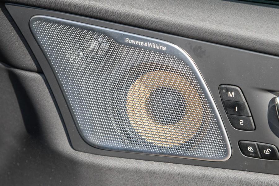2018 MY19 Volvo XC60 UZ D4 Inscription Suv Mobile Image 16