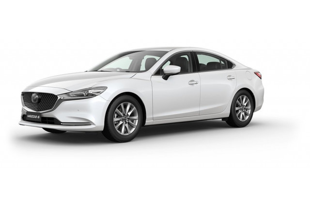 2020 MYil Mazda 6 GL Series Touring Sedan Sedan