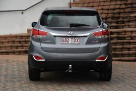 2013 Hyundai ix35 LM2 SE Wagon Image 4