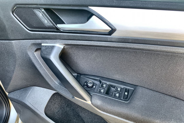 2017 Volkswagen Tiguan 5N MY17 132TSI Suv Image 4