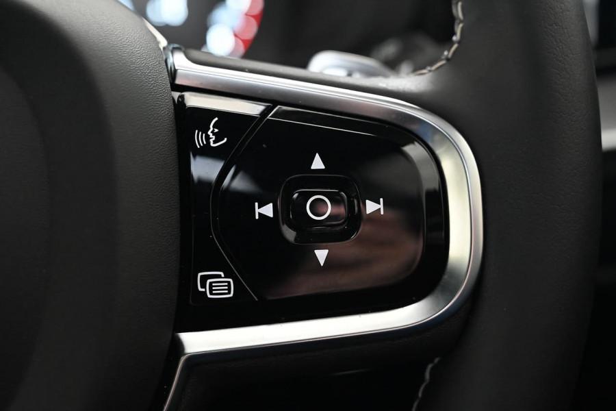 2020 MY21 Volvo XC60 UZ T6 R-Design Suv Image 8