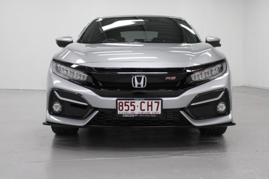 2020 Honda Civic 10th Gen  RS Hatchback