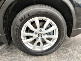 2017 Nissan X-Trail T32 ST Suv image 39