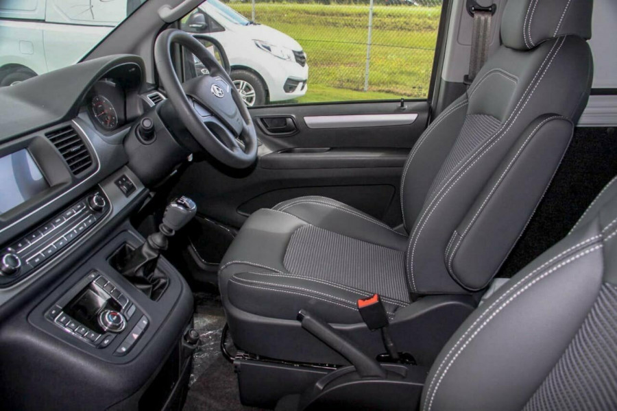 2018 LDV G10 Van SV7C Van Van