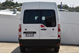2019 Renault Master LWB L3H2 2.3L T/D 110kW 6Spd Auto Van Image 4