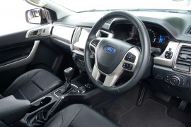 2019 Ford Everest UA II 2019.00MY TREND Suv image 4