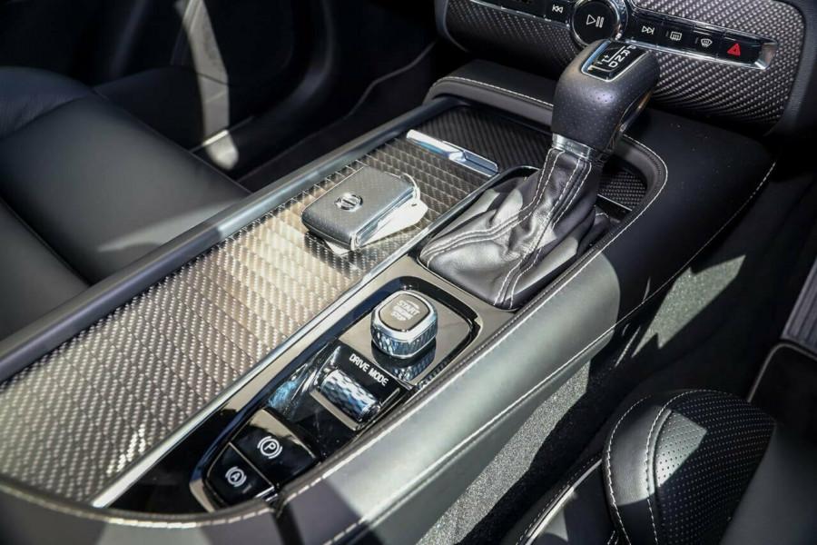 2019 Volvo XC90 L Series T6 R-Design Suv Mobile Image 19