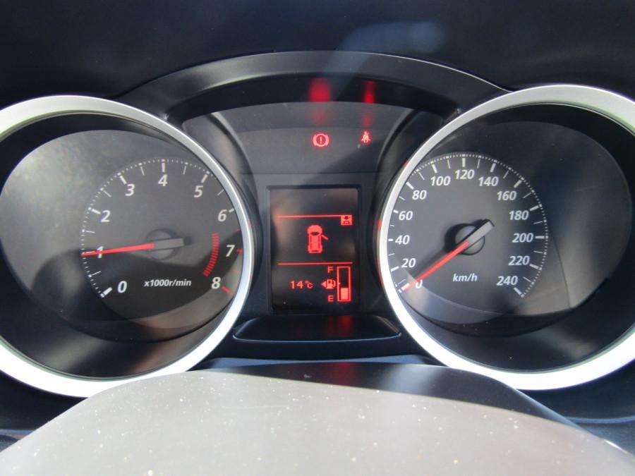 2012 Mitsubishi Lancer CJ MY12 ES Sedan Image 10