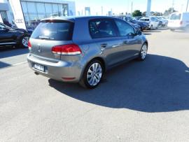 2012 MY13 Volkswagen Golf VI  118TSI Comfrtline HBK DSG 7sp 1.4T Hatchback