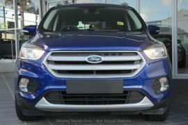 2018 Ford Escape ZG 2018.00MY Trend AWD Wagon
