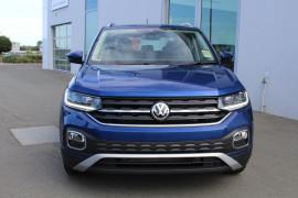 2020 Volkswagen T-Cross 85TSI Style Wagon Image 3