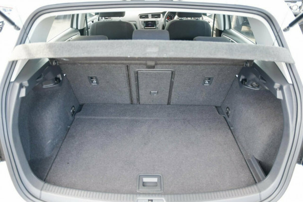 2013 MY14 Volkswagen Golf VII MY14 90TSI DSG Hatchback Image 5