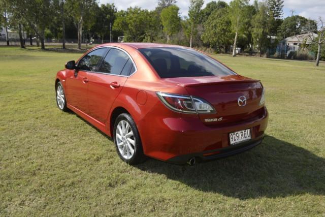 2010 Mazda 6 Classic 6 of 25