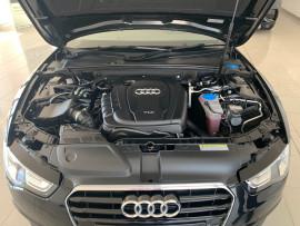 2013 MY14 Audi A5 8T MY14 Hatchback