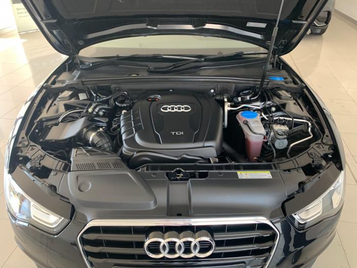 2013 MY14 Audi A5 8T MY14 Hatchback Image 22