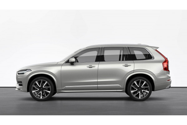 2021 Volvo XC90 L Series T6 Inscription Suv Image 2