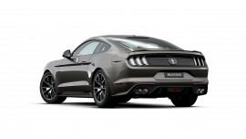 2020 Ford Mustang FN High Performance Fastback Coupe