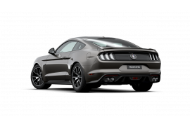 2020 Ford Mustang FN High Performance Fastback Coupe Image 3