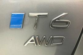 2016 MY17 Volvo S60 F Series T6 R-Design Sedan