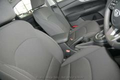 2018 MY19 Kia Cerato Hatch BD S Hatchback
