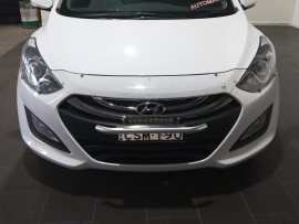Hyundai I30 Trophy GD2 Turbo