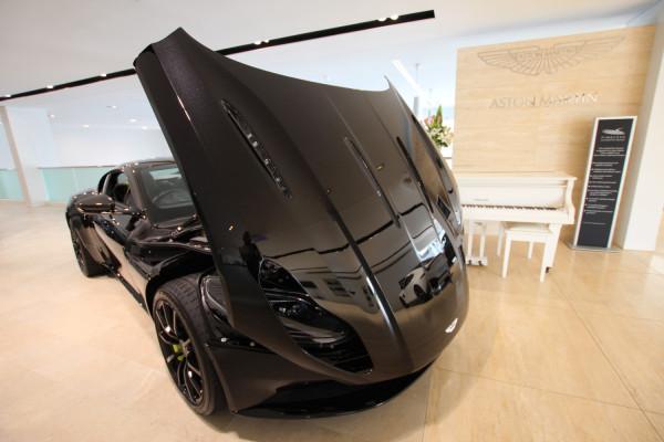 2018 MY19.5 Aston martin Db11 MY19.5 AMR Coupe