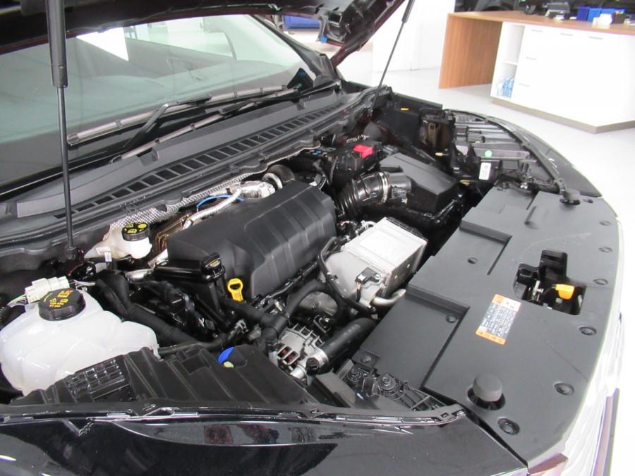 2019 Ford Endura CA 2019MY TITANIUM Suv Image 37