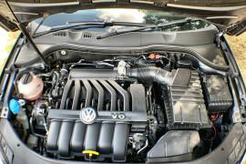 2013 MY14 Volkswagen Passat Type 3C MY14 V6 FSI Sedan Image 3