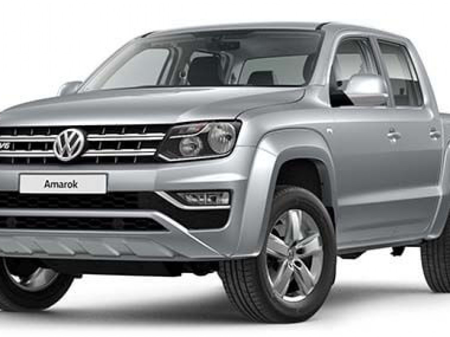 2019 Volkswagen Amarok 2H Sportline Utility - dual cab