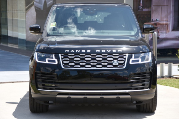 2019 Land Rover Range Rover L405 Vogue Suv Image 2