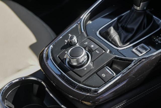 2016 Mazda Cx-9 TC GT Suv Image 5
