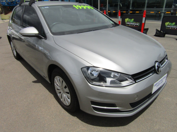 2015 Volkswagen Golf 7 90TSI Hatchback