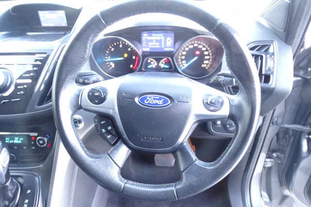 2014 Ford Kuga Trend AWD 17 of 25