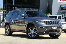 Jeep Grand Cherokee Limited WK MY19
