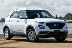 Hyundai Venue Active QX