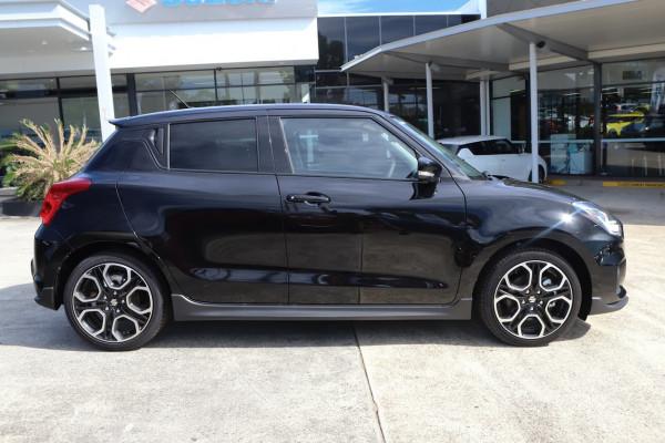 2020 Suzuki Swift AZ Series II Sport Hatchback image 3