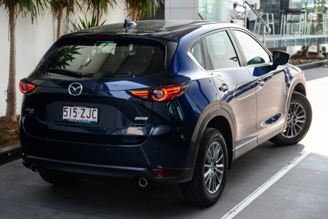 2019 Mazda CX-5 KF Touring Suv Image 2