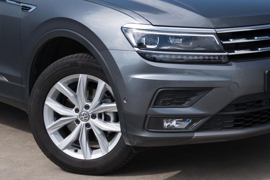 2019 MY20 Volkswagen Tiguan 5N  110TSI Allspace Suv Image 7