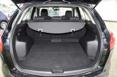 2014 Mazda CX-5 KE Series MY14 Maxx Sport Suv Image 4