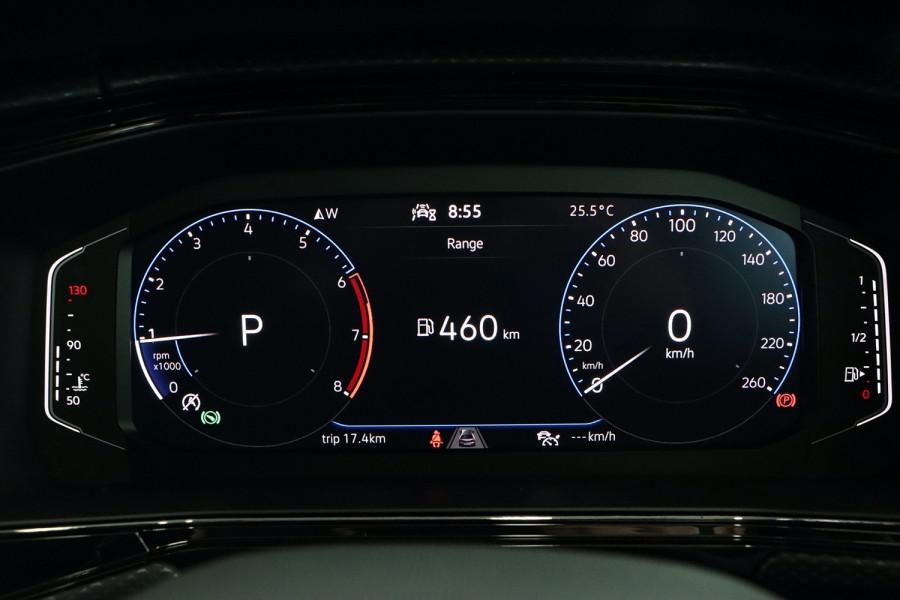 2020 MY21 Volkswagen T-Cross C1 85TSI Life Suv Image 15