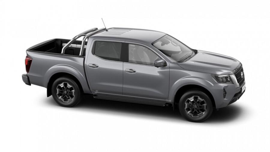 2021 Nissan Navara D23 Dual Cab ST-X Pick Up 4x4 Other Image 11