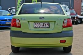 2006 Kia Rio JB Sedan
