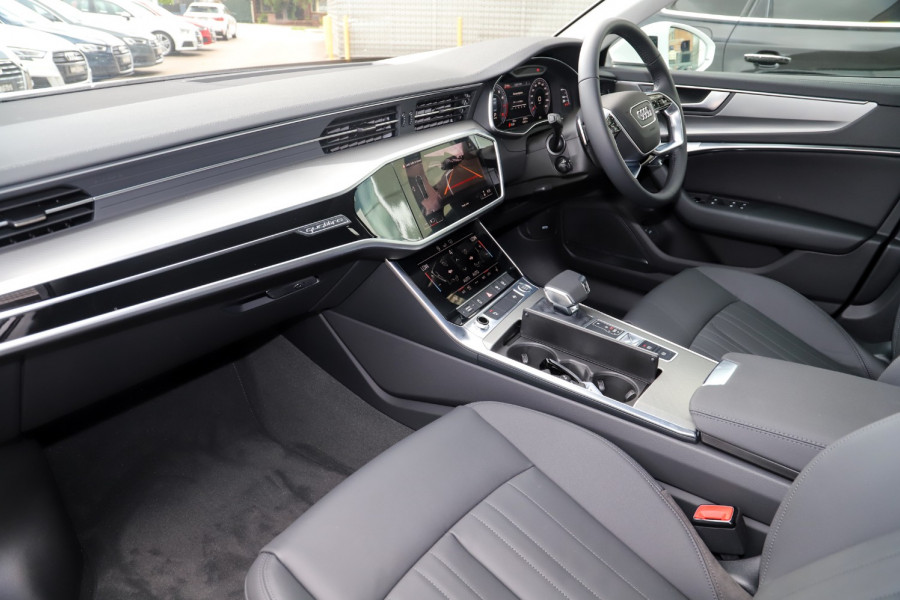 2020 Audi A6 45 2.0L TFSI 7Spd Auto Quattro 180kW Sedan