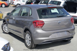 2019 MY20 Volkswagen Polo AW Trendline Hatchback Image 3