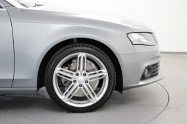 2009 MY10 Audi A4 B8 8K MY10 Sedan Image 5