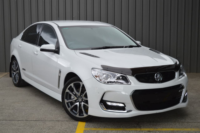 2016 Holden Commodore SS V