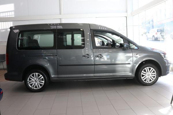 2020 Volkswagen Caddy 2K Maxi Trendline Van