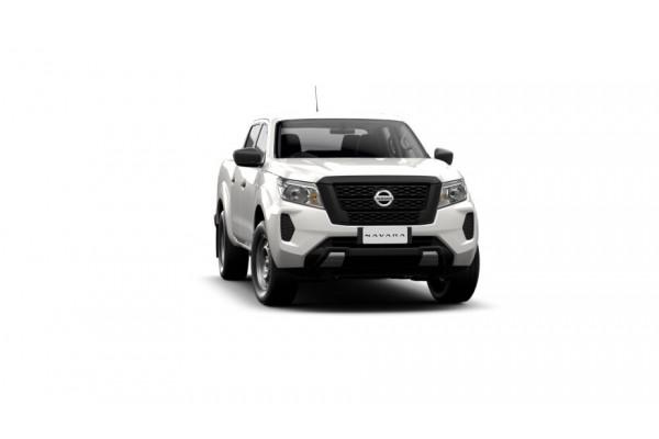 2021 Nissan Navara D23 Dual Cab SL Pick Up 4x4 Other Image 5