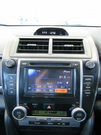 2013 Toyota Camry ASV50R Atara S Sedan image 15