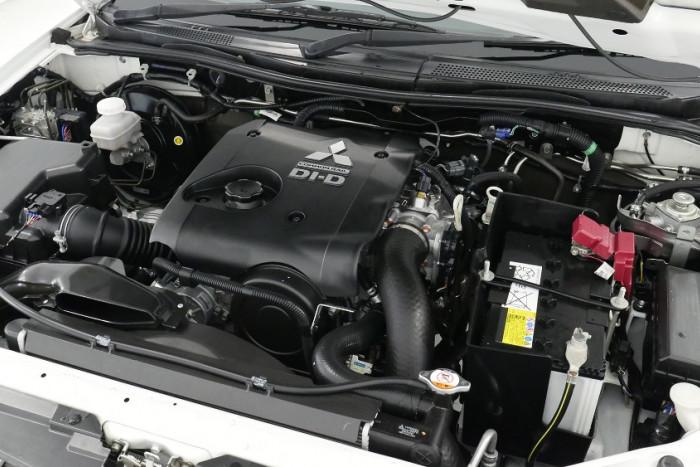 2015 Mitsubishi Triton MN MY15 GLX Utility Image 21